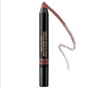 Nudestix Magnetic Matte Lip Color- Greystone